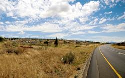 Consigli per guidare in Sudafrica