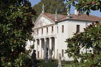 Villa Valmarana - villa palladiana