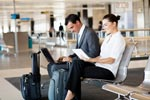 Car hire in airports
