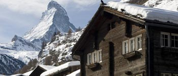 Car hire Zermatt