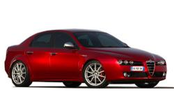 arenda avto HAMRUN  Alfa Romeo 159