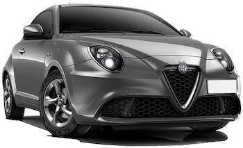Alfa Romeo Mito GPS 2 door