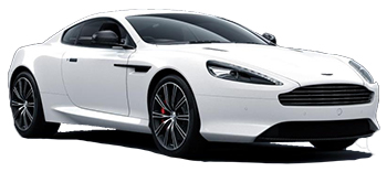 Car Hire MONTE CARLO  Aston Martin DB9