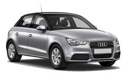 Guaranteed Audi A1
