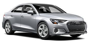 Car Hire PORI  Audi A3