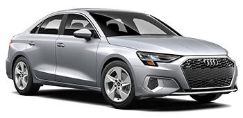 Audi A3 (GPS)