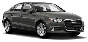 Car Hire WITBANK  AudiA3