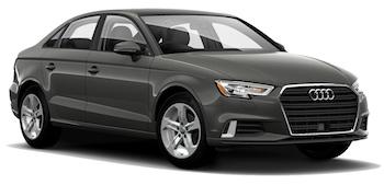 Audi A3 Hybrid