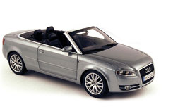 Alquiler LONDRES  Audi A4 convertible