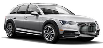 Audi A4 Estate Diesel