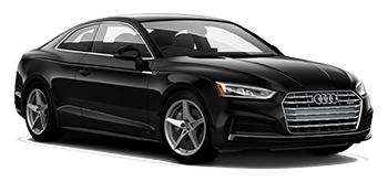 Audi A5 S Line