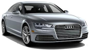 arenda avto LONDRES  Audi A7