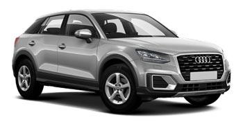 Audi Q2 Diesel