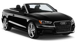 arenda avto CAPE TOWN  Audi S3 Convertible