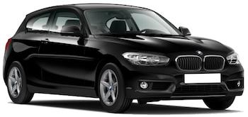BMW 1 Series 2/4 Door