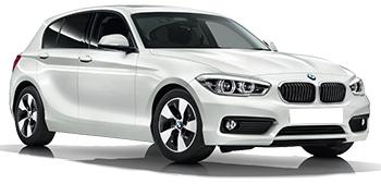 BMW 116 Diesel