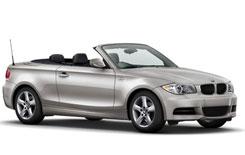 Alquiler LES PAILLES  BMW 1 series convertible