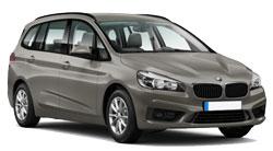 BMW 2 Series 5+2