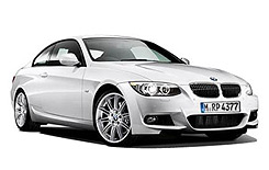 BMW 320 COUPE