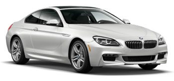 Autonoleggio PALM BEACH  BMW 6 Series