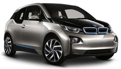 Car Hire KRANJSKA GORA  BMWI3