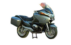 Car Hire CHICAGO  BMW R1200 RT