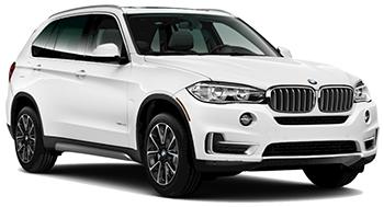 Guaranteed BMW X5