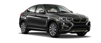hyra bilar PARIS  BMW X6