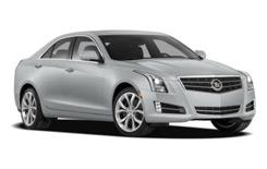 hyra bilar BAHRAIN  Cadillac ATS