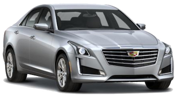 Alquiler EILAT  Cadillac CTS