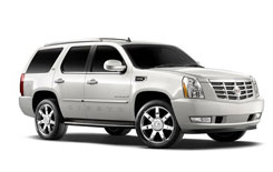 Car Hire ATLANTA  Cadillac Escalade