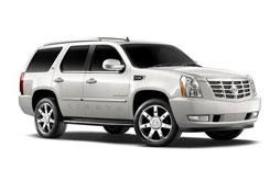Cadillac Escalade 7 pax