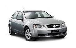 Car Hire JUBAIL  Chevrolet Caprice