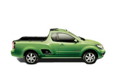 Car Hire BRASILIA  Chevrolet Montana