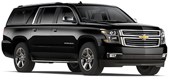 Car Hire ONTARIO  Chevrolet Suburban