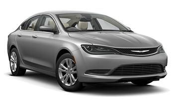 Chrysler 200 2 dr