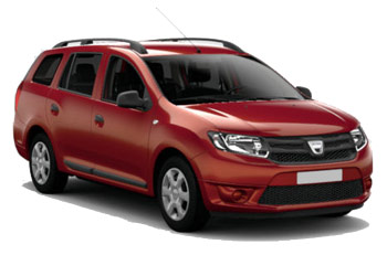 Location de voitures MOSCOW  Dacia Logan Wagon