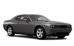 Car Hire CANCUN  Dodge Challenger
