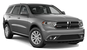 Car Hire CANCUN  Dodge Durango