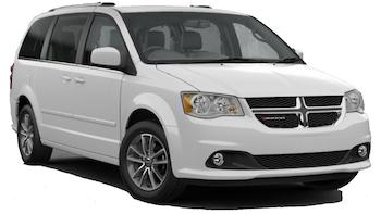 Dodge Grand Caravan 7 pax