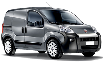 Car Hire PIRACICABA  FiatFiorino