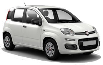 Fiat Panda 2 dr