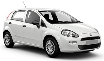 Fiat Punto 4 dr