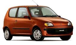 Fiat Seicento 2 dr