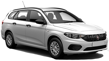 Location de voitures FROSINONE  Fiat Tipo Wagon