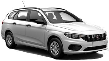 Fiat Tipo Estate