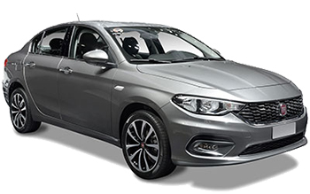 Car Hire SPLIT  FiatTipo