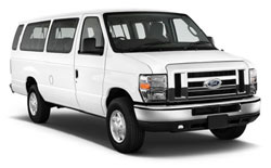 Location de voitures BELIZE CITY  Ford E-350