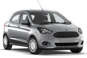 Ford KA Diesel