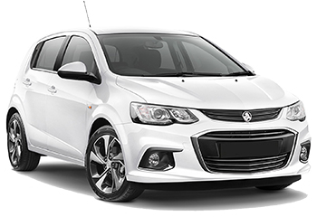 Car Hire QUEENSTOWN  Holden Barina